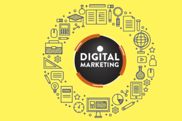 Digital Marketing Course Fee