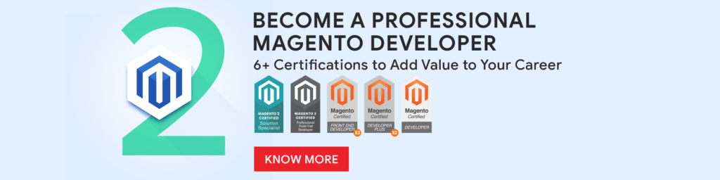 Magento Certification Course-courseinn