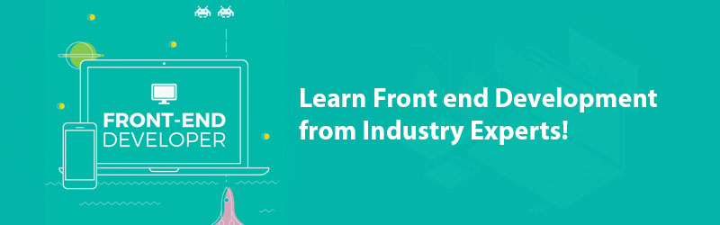 Learn Front end Development