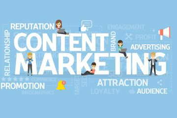 Content Marketing Skills